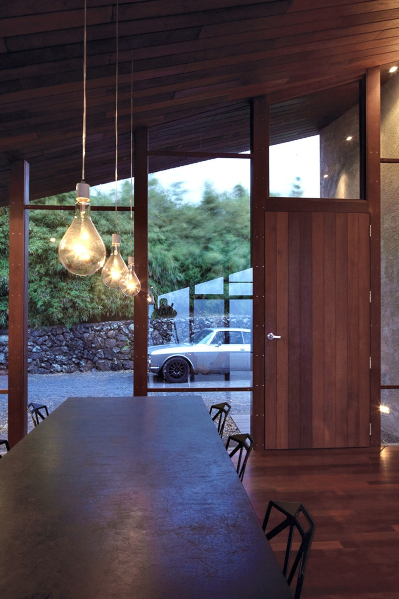 Casa en Maui - Dekleva Gregoric Arhitekti